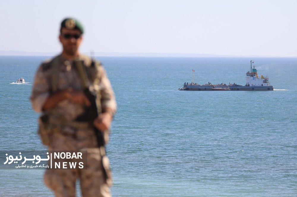 پاسخ کوبنده نیروهای مسلح ایران به تهدیدات دشمنان