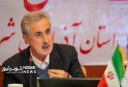 اهتمام ویژه شهرداری تبریز در کاشت یک میلیون اصله نهال