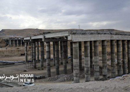 آزادراه تبریز-سهند به بهرهبرداری میرسد