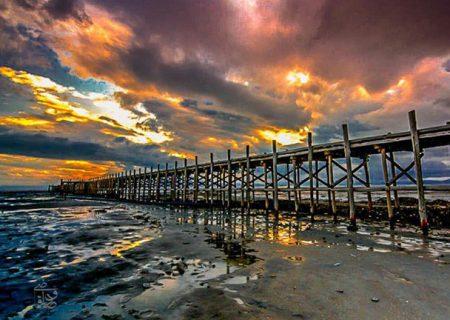 آغاز احداث موزه دریایی در بندرشرفخانه
