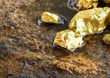 روزانه ۲۰ تن سنگ طلا از ورزقان خارج میشود