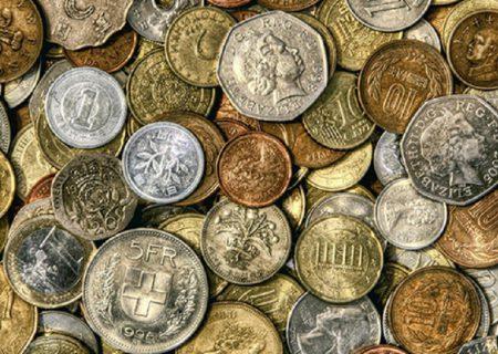 کشف ۱۹۱۸ قطعه سکه قدیمی در شهرستان میانه