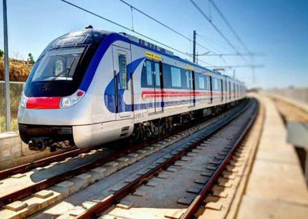 خدماترسانی قطارشهری تبریز را میتوان لغو کرد