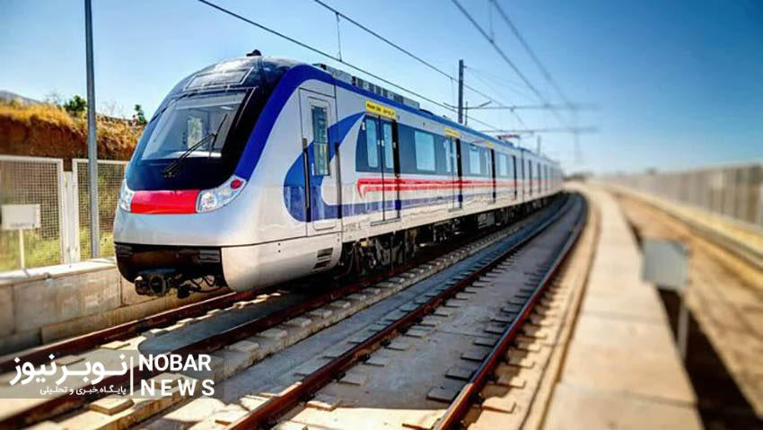 شروع فعالیت مجدد مسافرگیری متروی تبریز در سال جدید