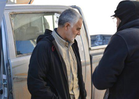 افشای اتهام یک شرکت مخابراتی در ترور سردار سلیمانی
