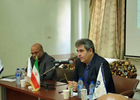 افتتاح نخستین آکادمی رسمی بورس در تبریز