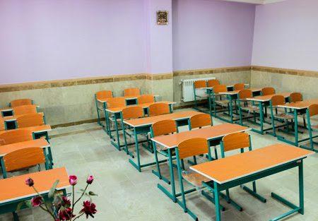 استقبال از سال تحصیلی با ۴۳۰باب کلاس درسی جدید