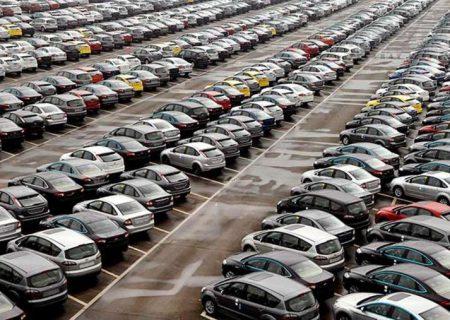 احتمال ریزش شدید قیمت خودرو در هفتههای آینده