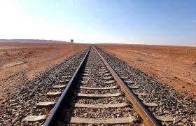 ایستگاه راهآهن خاوران عید غدیر افتتاح میشود