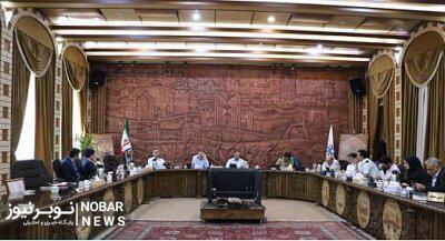 نگاه مثبت اعضای شورای شهر در خصوص تعیین تکلیف میدان تیر