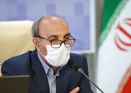 اجرای ۱۲ طرح فناورانه در حوزهی کووید۱۹ در دانشگاه علوم پزشکی تبریز