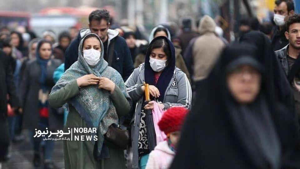 آخرین وضعیت رنگبندی کرونایی شهرستانهای آذربایجان شرقی