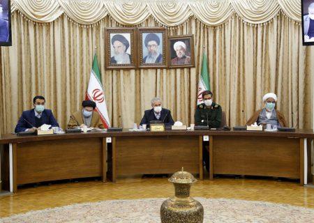 مشارکت ویژه قرارگاه خاتم الانبیا(ص) برای انتقال آب ارس به تبریز