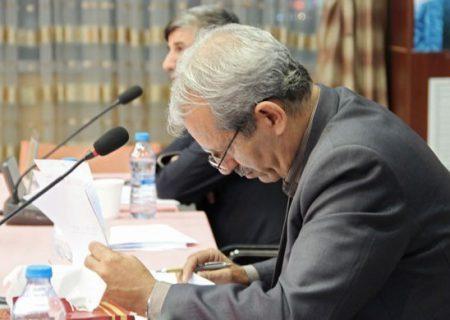 نصیرزاده رئیس هیئت مدیره باشگاه ماشین سازی شد