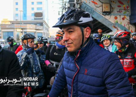 احداث مسیردوچرخه سواری در محلات تبریز/ آقای باهر موافقت کردند