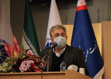 ضرورت حمایت همه جانبه از سرمایهگذاران/ قابلیت تبریز در مرکزیت تجارت و تولید شمالغرب