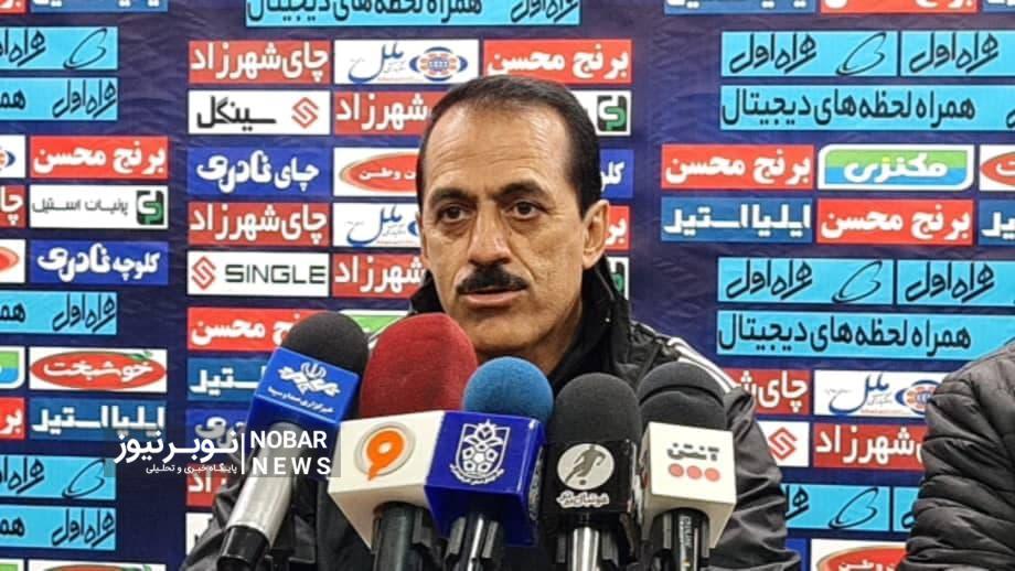 شکایت دستیار مسعود شجاعی از تراکتور