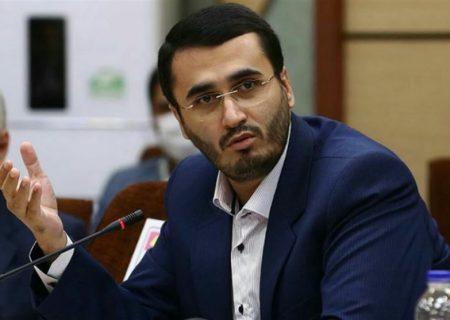 روحالله متفکرآزاد رئیس فراکسیون دانشگاهیان مجلس شد