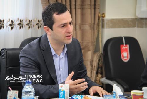 رحیمی، جانشین نصیرزاده در تراکتور شد
