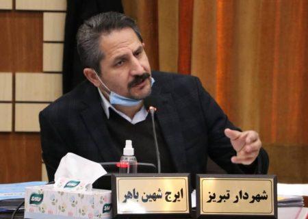 """اهتمام جدی شهرداری در حفظ عنوان """"تبریز؛ شهر بدون معتاد متجاهر"""""""