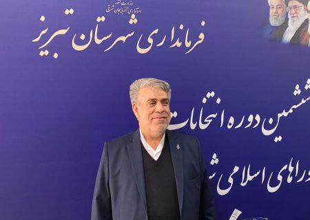 نمره بیست صادقزاده به شورای پنجم/رقابت کنید نه تخریب!
