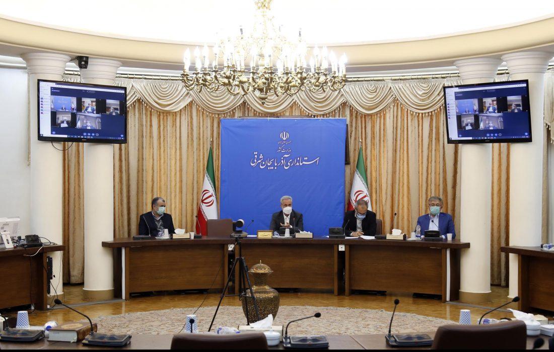 نقش دو درصدی آذربایجان در صادرات دو درصدی ایران به هندوستان