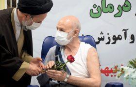آغاز واکسیناسیون عمومی مردم تبریز در مقابله با بیماری کرونا