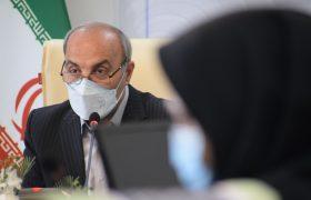 نشست خبری دانشگاه علوم پزشکی تبریز به مناسبت هفته سلامت