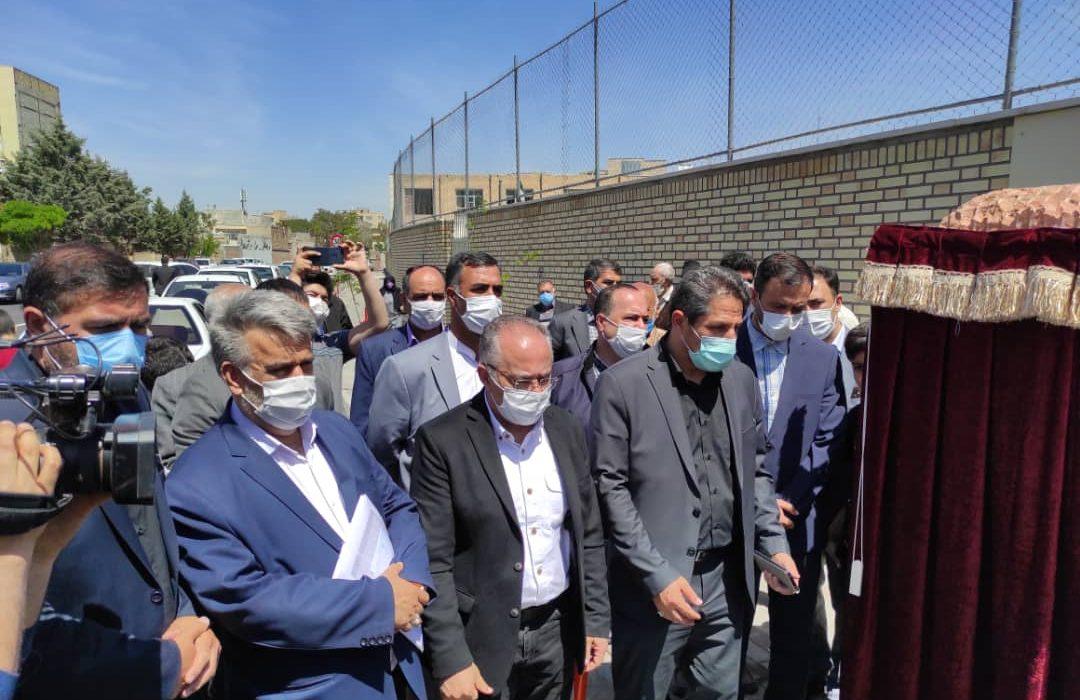 اجرای مسیرگشاییهای متعدد در تبریز بر اساس برنامه راهبردی