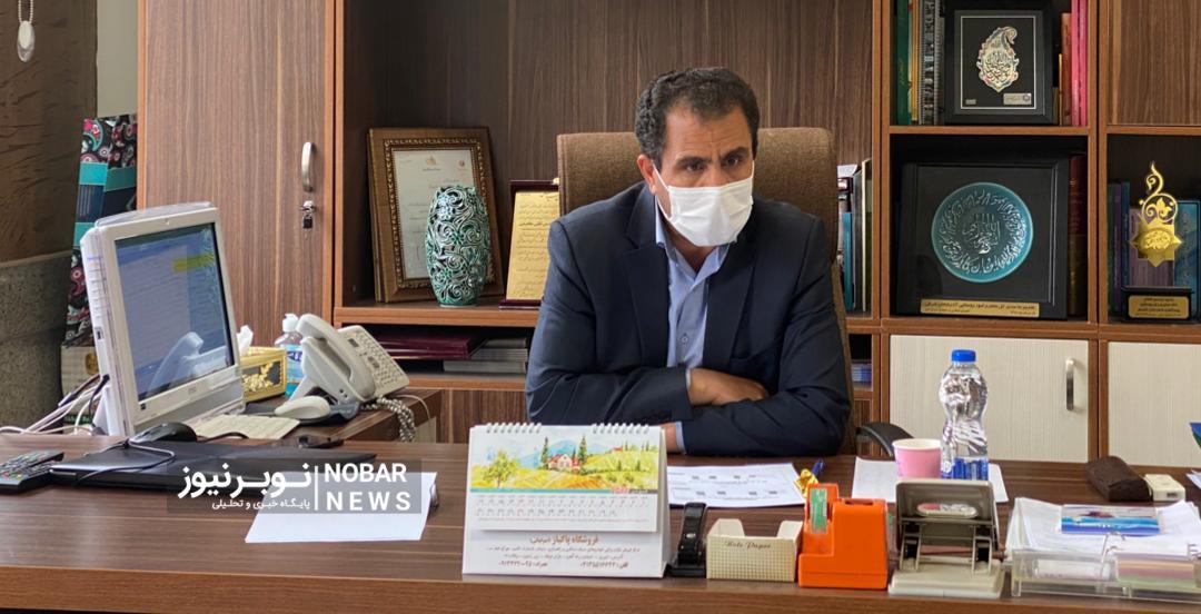 دولت روحانی، مظلوم است/اشتغالزایی ۲۲ هزارنفری در روستاهای استان