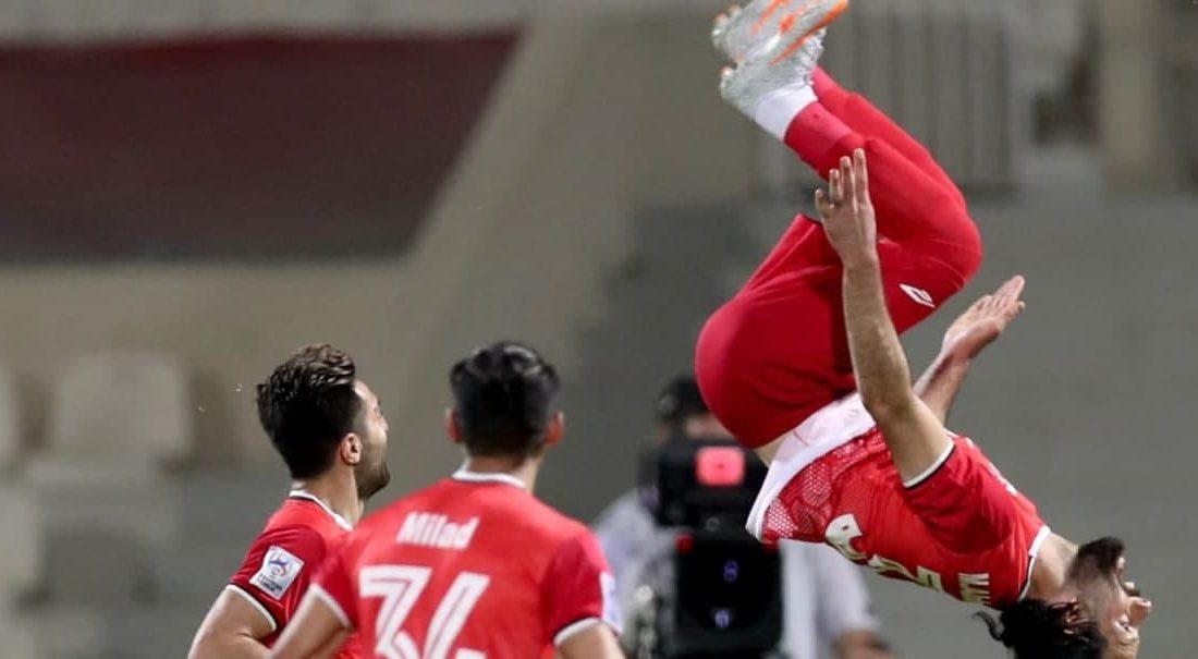 تراکتور به دنبال انتقال رکورد از آسیا به لیگ