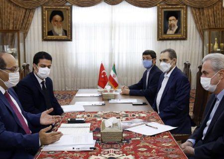 سرمایه گذاری ۴۰ درصدی ترکها در شهرک سرمایهگذاری خارجی
