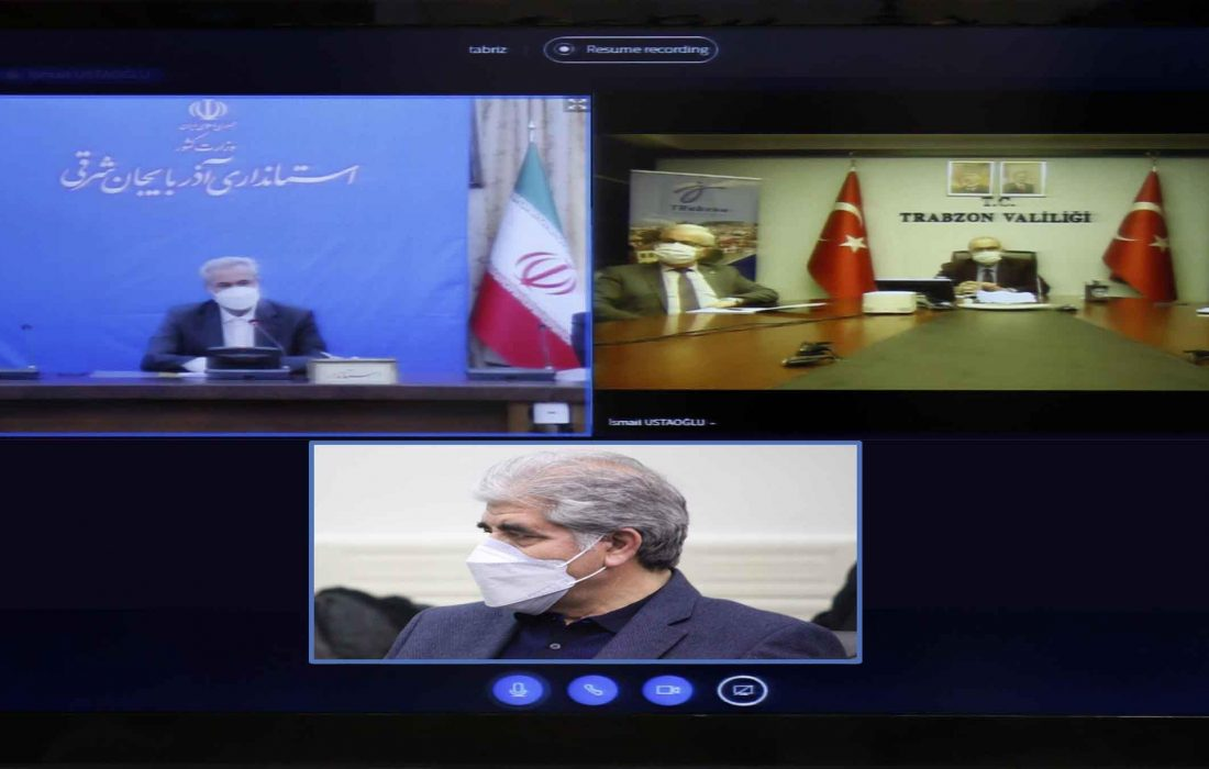 آمادگی تجار آذربایجان شرقی برای افزایش ارتباط اقتصادی با ترابزون