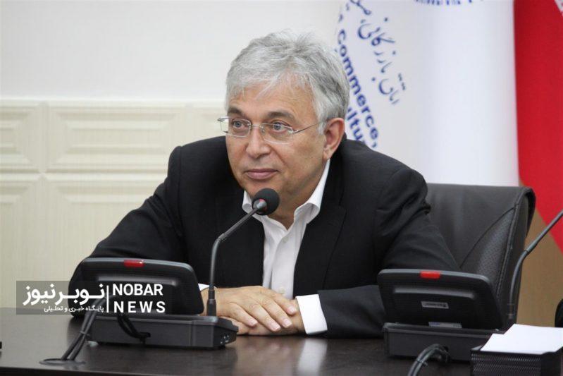 ۱۵۹۰۰ سرمایه گذار ایرانی در راه ترکیه/انتقاد از تاخیر در برق رسانی به شهرکهای صنعتی