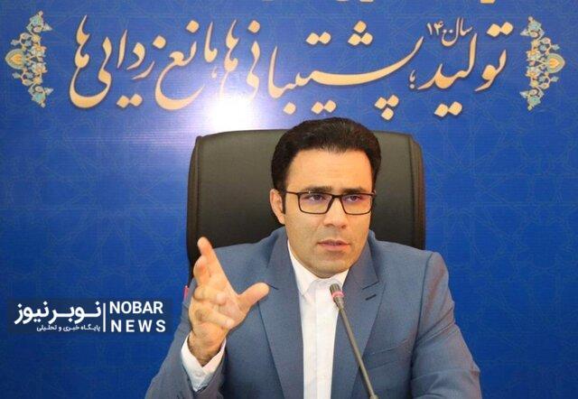 حل مشکل پوشش تلفن همراه و اینترنت آزاد راه تبریز_سهند در هفته آتی