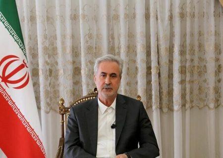 استاندار آذربایجان شرقی صعود تراکتوری ها را تبریک گفت