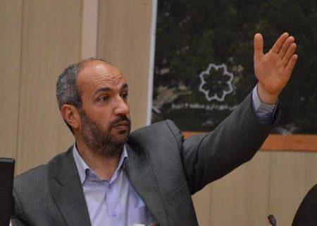 شورای فعلی، ورزش تبریز را نابود کرد