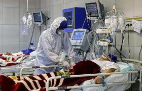 روزانه ۱۰ نفر در آذربایجان شرقی بر اثر ابتلا به کرونا فوت میکنند