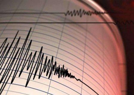 زلزله ۳.۸ ریشتری شربیان در آذربایجانشرقی را لرزاند