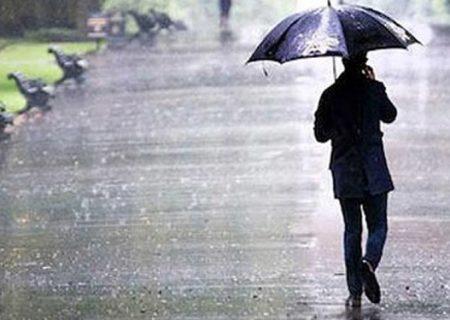 ورود سامانه بارشی از اوایل روز چهارشنبه به آذربایجان شرقی