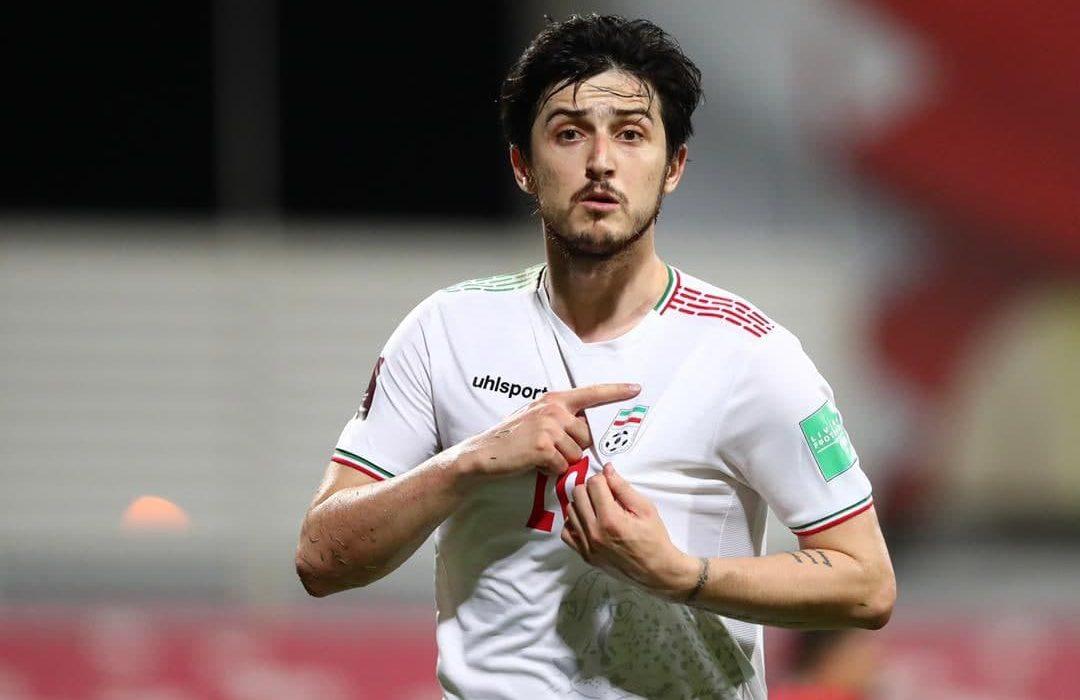 پیروزی بزرگ ایران مقابل بحرین