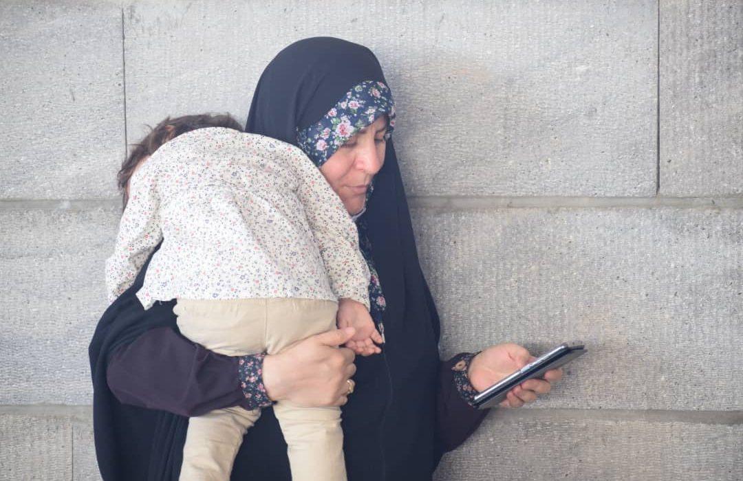 مراسم دعای عرفه در تبریز