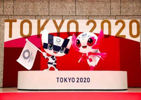 از مراسم بدرقه اولین کاروان اعزامی ایران تا افزایش شمار کروناییها در توکیو