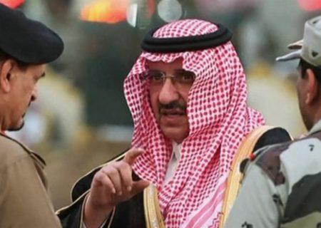 شکنجه ولی عهد عربستان/ حال وخیم شاهزاده صعودی!