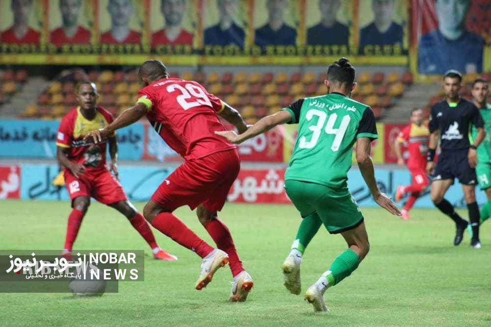 اعلام برنامه دو هفته ابتدایی لیگ برتر