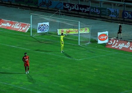 سکوت هیات فوتبال آذربایجانشرقی مقابل رای لک