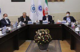 اختصاص بودجه برای اتصال راه آهن جلفا به چشمه ثریا
