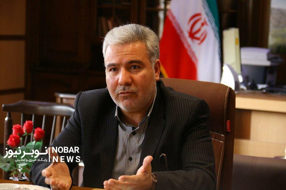 اظهارات صادقانه و واقعبینانه فرماندار از انتخابات تبریز