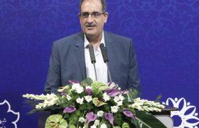 معارفه پنجاه و هفتمین شهردار تبریز