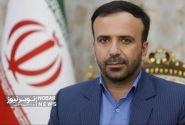 جهانبخش سلمانیان، سرپرست معاونت توسعه مدیریت و منابع استانداری آذربایجان شرقی شد